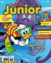 Cover for Donald Duck Junior (Hjemmet / Egmont, 2018 series) #7/2019
