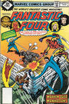 Cover Thumbnail for Fantastic Four (1961 series) #202 [Whitman]