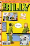Cover for Billy (Hjemmet / Egmont, 1998 series) #11/2019