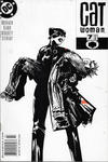 Cover Thumbnail for Catwoman (2002 series) #7 [Newsstand]
