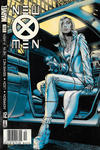 Cover for New X-Men (Marvel, 2001 series) #131 [Newsstand]