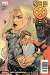 Cover Thumbnail for New X-Men (2001 series) #155 [Newsstand]