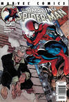 Cover for The Amazing Spider-Man (Marvel, 1999 series) #33 (474) [Newsstand]