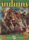 Cover for Indians (Impéria, 1957 series) #54