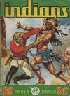 Cover for Indians (Impéria, 1957 series) #49
