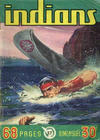 Cover for Indians (Impéria, 1957 series) #37