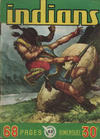 Cover for Indians (Impéria, 1957 series) #48