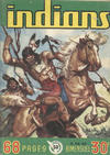 Cover for Indians (Impéria, 1957 series) #50