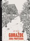 Cover for Novela Gráfica 2019 (Levoir, 2019 series) #6 - Gorazde: Zona Protegida