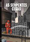 Cover for Novela Gráfica 2019 (Levoir, 2019 series) #10 - As Serpentes Cegas