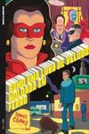 Cover for Novela Gráfica 2019 (Levoir, 2019 series) #9 - Como uma Luva de Veludo Forjada em Ferro