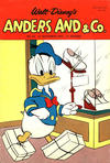 Cover for Anders And & Co. (Egmont, 1949 series) #46/1963