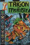 Cover for Les Jeunes Titans (Arédit-Artima, 1982 series) #3