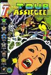 Cover for Les Jeunes Titans (Arédit-Artima, 1982 series) #4