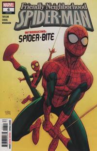 Cover Thumbnail for Friendly Neighborhood Spider-Man (Marvel, 2019 series) #6 (30)