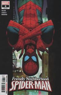 Cover Thumbnail for Friendly Neighborhood Spider-Man (Marvel, 2019 series) #8 (32)
