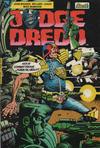 Cover for Judge Dredd (Arédit-Artima, 1984 series) #9