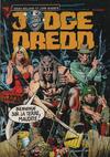 Cover for Judge Dredd (Arédit-Artima, 1984 series) #3