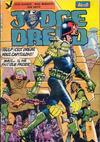 Cover for Judge Dredd (Arédit-Artima, 1984 series) #12