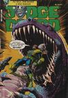 Cover for Judge Dredd (Arédit-Artima, 1984 series) #5