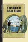 Cover for Novela Gráfica 2019 (Levoir, 2019 series) #1 - O Tesouro do Cisne Negro