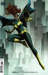 Cover for Batgirl (DC, 2016 series) #36 [Joshua Middleton Cover]