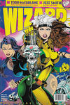 Cover for Wizard: The Comics Magazine (Wizard Entertainment, 1991 series) #34