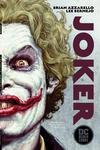 Cover for Joker (Levoir, 2019 series)