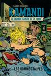 Cover for Kamandi (Arédit-Artima, 1975 series) #10