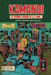 Cover for Kamandi (Arédit-Artima, 1975 series) #9