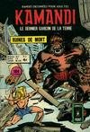 Cover for Kamandi (Arédit-Artima, 1975 series) #2