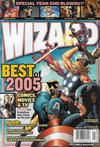 Cover for Wizard: The Comics Magazine (Wizard Entertainment, 1991 series) #171