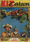 Cover for Kit Carson (Impéria, 1956 series) #40