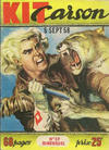 Cover for Kit Carson (Impéria, 1956 series) #59