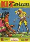 Cover for Kit Carson (Impéria, 1956 series) #74