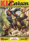 Cover for Kit Carson (Impéria, 1956 series) #76