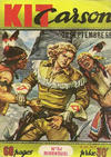 Cover for Kit Carson (Impéria, 1956 series) #84