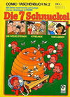 Cover for Die 7 Schnuckel (Condor, 1979 series) #2
