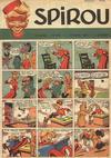 Cover for Spirou (Dupuis, 1947 series) #470