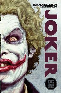 Cover Thumbnail for Joker (Levoir, 2019 series)