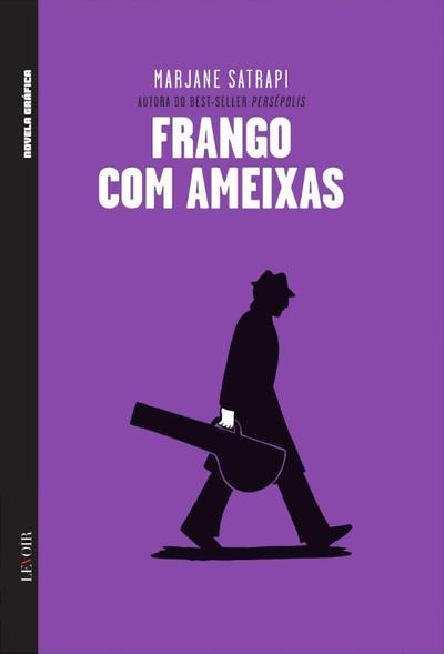 Cover for Novela Gráfica 2019 (Levoir, 2019 series) #2 - Frango com Ameixas