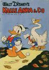 Cover for Kalle Anka & C:o (Hemmets Journal, 1957 series) #22/1958