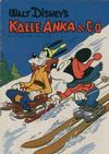 Cover for Kalle Anka & C:o (Hemmets Journal, 1957 series) #26/1958
