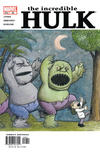 Cover for Incredible Hulk (Marvel, 2000 series) #49 [Direct Edition]