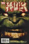 Cover for Incredible Hulk (Marvel, 2000 series) #50 [Direct Edition]