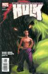 Cover for Incredible Hulk (Marvel, 2000 series) #53 [Direct Edition]