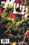 Cover Thumbnail for Incredible Hulk (2000 series) #54 [Newsstand]