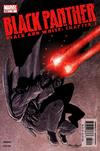 Cover for Black Panther (Marvel, 1998 series) #51