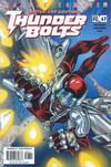 Cover for Thunderbolts (Marvel, 1997 series) #67