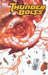 Cover for Thunderbolts (Marvel, 1997 series) #74